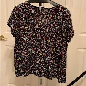 Ann Taylor Loft blouse
